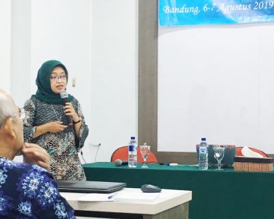 Workshop Harmonisasi Kurikulum
